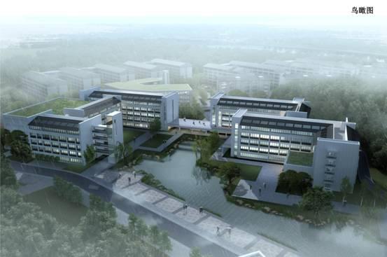 城建馆设计效果图